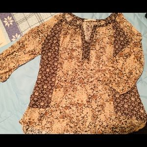 """Great """"Maurice's"""" Lightweight Top (Size2X)"""
